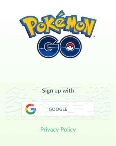 口袋妖怪GO显示GPS signal not found解决方法