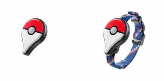 口袋妖怪GO手环怎么玩~Pokemon Go手环玩法攻略