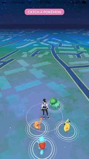 pokemon go口袋妖怪GO初始精灵怎么选择好
